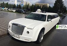 Chrysler 300C Phantom Тюмень