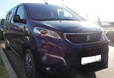 Peugeot Traveller Business VIP Тюмень