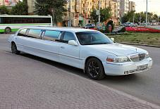Lincoln Town Car Тюмень