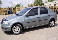 Renault Logan Смоленск