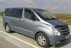 Hyundai Grand-Starex Новосибирск