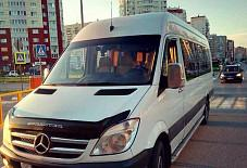 Mercedes-Benz Sprinter Сouch Тюмень