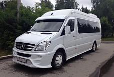Mercedes-Benz Sprinter Sport Тюмень