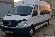 Mersedes-Benz Sprinter Тюмень