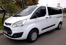 Ford Transit Калининград