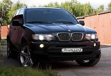 BMW X5 Тюмень