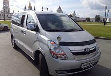 Hyundai Starex Тобольск