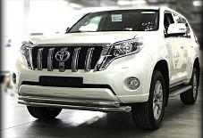 Toyota Land Cruiser Prado Тобольск