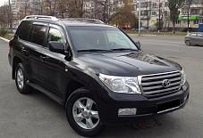 Toyota Land Cruiser 200 Тобольск