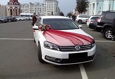 Volkswagen Passat Тобольск