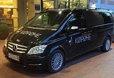 Mercedes-Benz Vito Калининград
