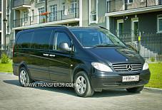 Mercedes-Benz Viano Калининград
