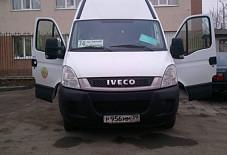 Iveco Daily Калининград