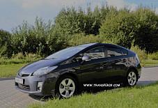 Toyota Prius Калининград