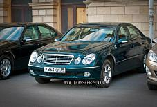 Mercedes-Benz E-class Калининград