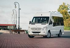Mercedes-Benz Sprinter Калининград