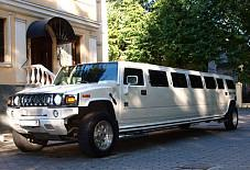 Hummer H2 Калининград
