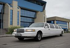 Lincoln Town Car Калининград