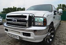 Ford Excursion Калининград