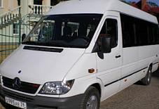 Mercedes-Benz Sprinter Economi Калининград