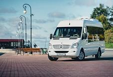 Mercedes-Benz Sprinter 20 Prestigh Калининград