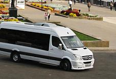 Mercedes-Benz Sprinter maxi-long Калининград