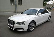 Audi A8 Калининград