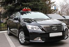 Toyota Camry Калининград