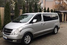 Hyundai  Starex Калининград