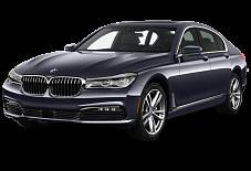 BMW 7 Калининград