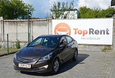 Hyundai Solaris Калининград