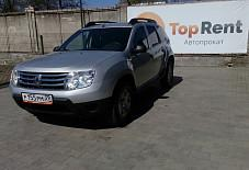 Renault Duster Калининград