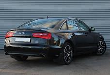 Audi A6 Калининград