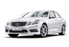Mercedes E-class Калининград