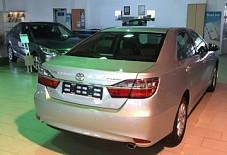 Toyota Camry Тобольск
