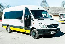 Mercedes-Benz Sprinter Советск