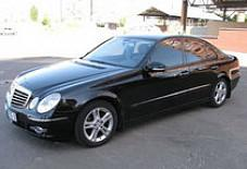 Mercedes Benz E220 CDI Советск