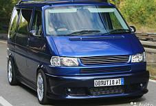 Volkswagen Т4 Светлый
