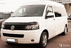 Volkswagen Transporter T5 Калининград