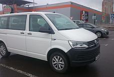Volkswagen Caravelle Тула