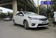 Toyota Республика Адыгея