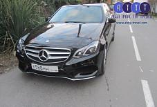 Mercedes-Benz  Республика Адыгея