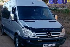 Mercedes-Benz Sprinter  Симферополь