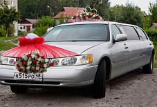 Lincoln Town Car Республика Адыгея