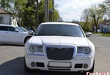 Chrysler 300C Майкоп
