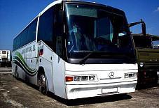 Мercedes – Benz 0303 «IRIZAR» Севастополь