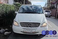 Mercedes-Benz Viano Республика Адыгея