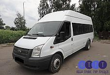 Ford Transit Республика Адыгея