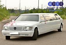Mercedes-Benz  S- класса Республика Адыгея