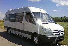 Mercedes-Benz Sprinter Майкоп
